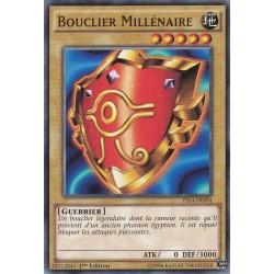 YS14-FR004 Bouclier Millénaire